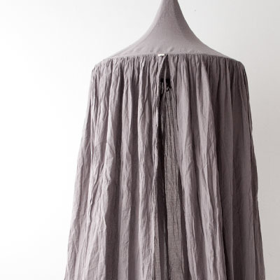 NUMERO 74  CANOPY SIMPLE SALOO キャノピー(S041 DUSTY LILAC)